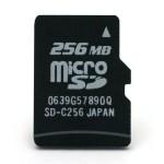 Comparativa tarjetas micro SD