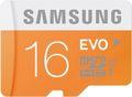 Tarjeta micro SD 16gb U1 Samsung